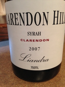 Clarendon Hills liandra