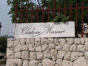 musar winery