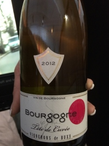 Cave des Vignerons de Buxy Bourgogne Chardonnay Buissonnier