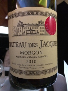 Louis Jadot Chateau des Jacques Morgon