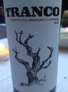 franco wine monastery cabernet sauvignon