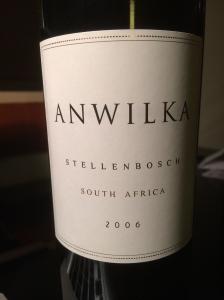 anwilka wine