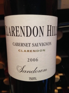 clarendon hills sandown