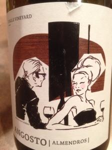 El Angosto Almendros Single Vineyard Tinto
