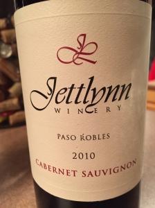 jettlynn cabernet sauvignon