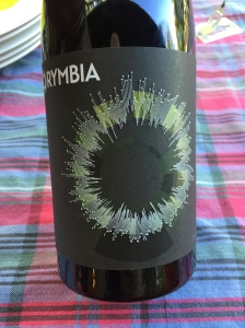 corymbia wine