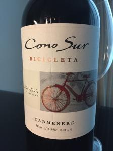 Cono Sur Bicicleta Carmenere