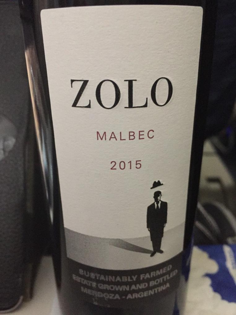 Bodega Tapiz 'Zolo'