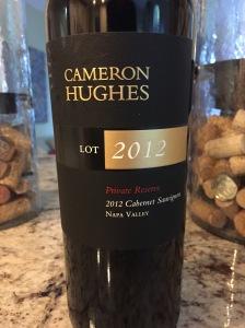 cameron hughes cabernet sauvignon
