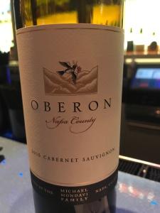 Oberon Cabernet Sauvignon